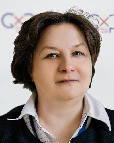 Чадова Наталия Николаевна