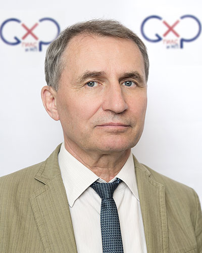 Korobov Nikolay
