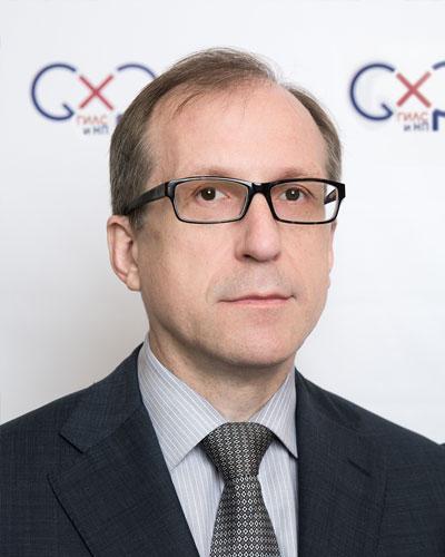 Маринченко Николай Тимофеевич