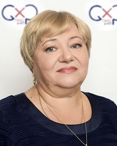Персанова Людмила Васильевна