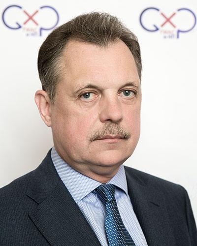 Поляков Сергей Викторович