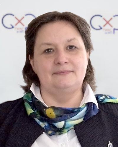 Chadova Natalia