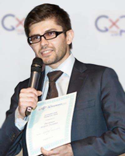Долинкин Андрей Олегович