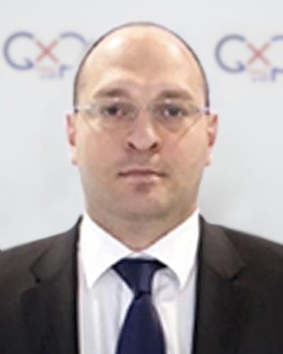 Sergey Movsev