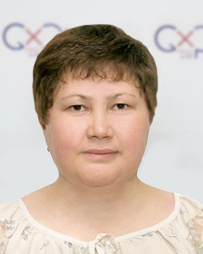 Павлова Надежда Николаевна