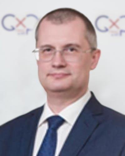 Романов Борис Константинович