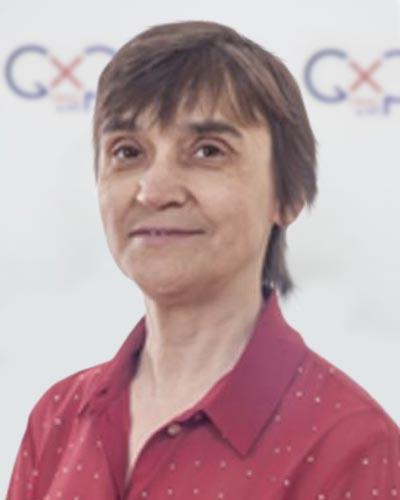 Якименко Светлана Ивановна