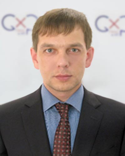 Горячкин Вячеслав Викторович