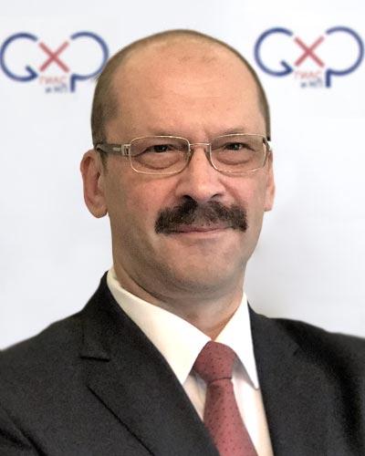 Falkovsky Igor