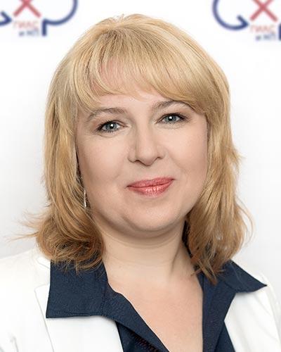 Минченкова Светлана Станиславовна