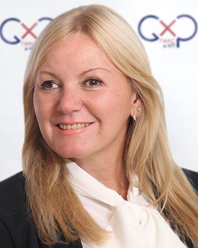 Novichkova Nataliya