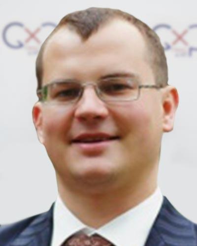 Gleb Oschebkov