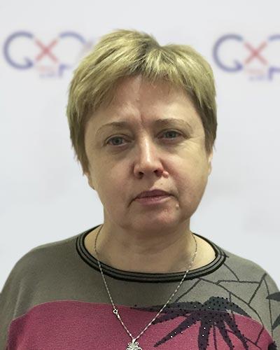 Elena Perezhogina