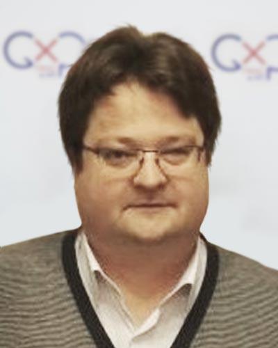 Жилин Алексей Владимирович
