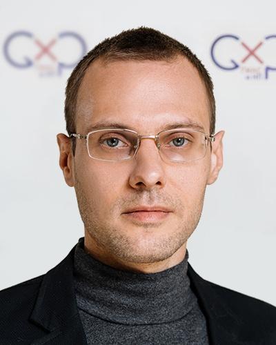 Глембоцкий Сергей Валерьевич