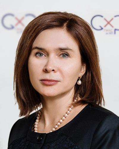 Молоткова Ольга Ивановна