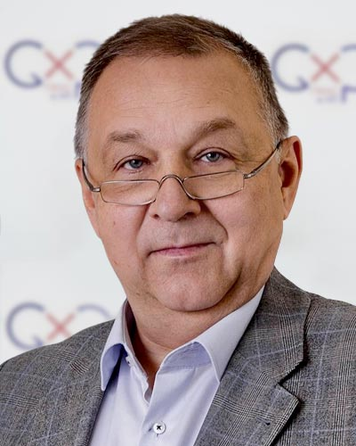 Illarion Boyko