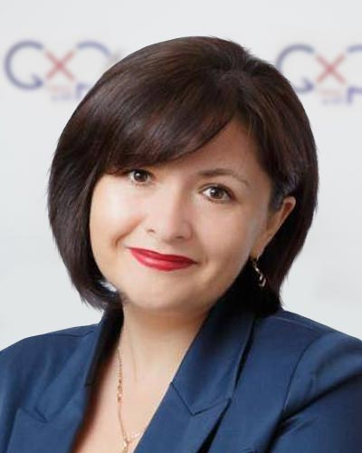Anna Lazareva