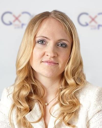 Maria Gracheva