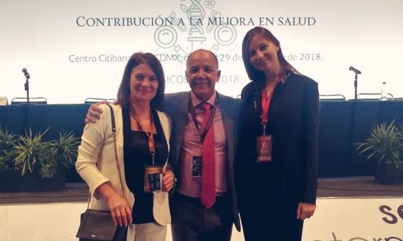 Эксперты ФБУ «ГИЛС и НП» приняли участие во Второй Международной неделе по регуляторным наукам и надлежащей регуляторной практике в Мехико