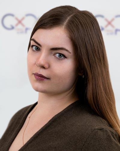 Пшеничная Ирина Андреевна